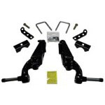 "Jake's Club Car DS Gas 3"" Spindle Lift Kit (Fits 1981-1996)"