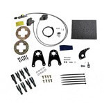 Jake's E-Z-GO RXV Electric Non-Lifted Brake Kit (Fits 2008-Up)